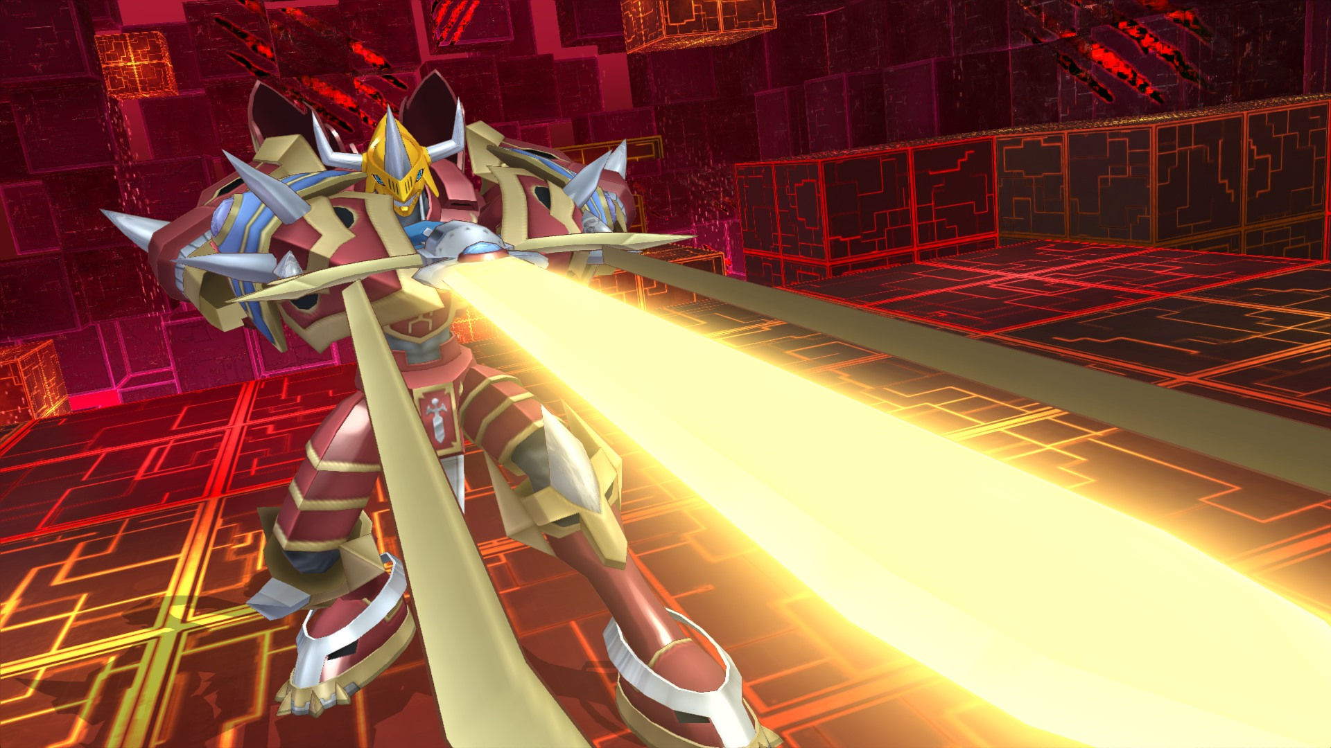 Digimon Story Cyber Sleuth Hacker S Memory Coming West Next January