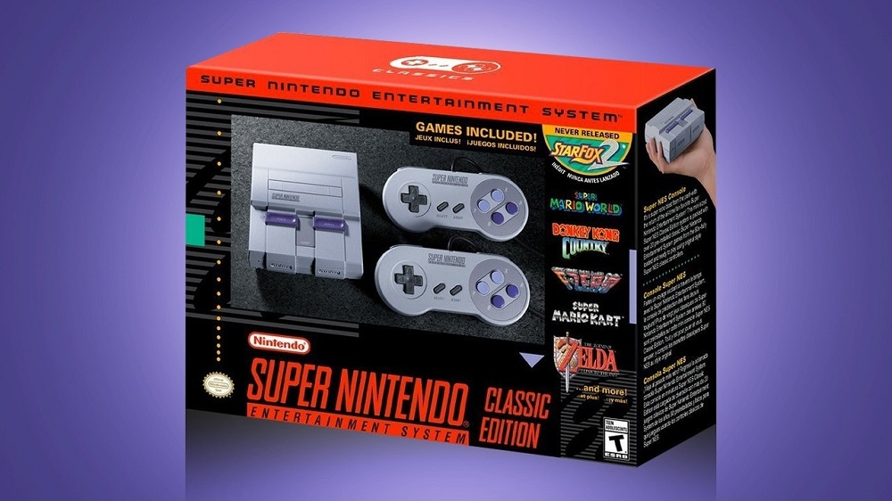 SNES Classic Reportedly Back In Stock At US Toys R Us Stores Friday - Babies r us cincinnati