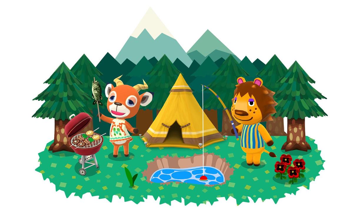 Review in progress: Animal Crossing: Pocket Camp