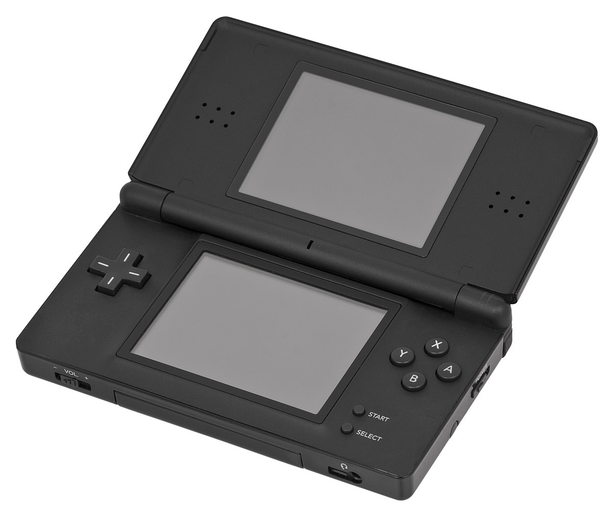 A brief buying guide for the original Nintendo DS