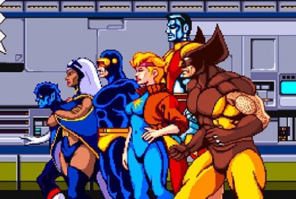 X-Men Legends is still the greatest Marvel video game