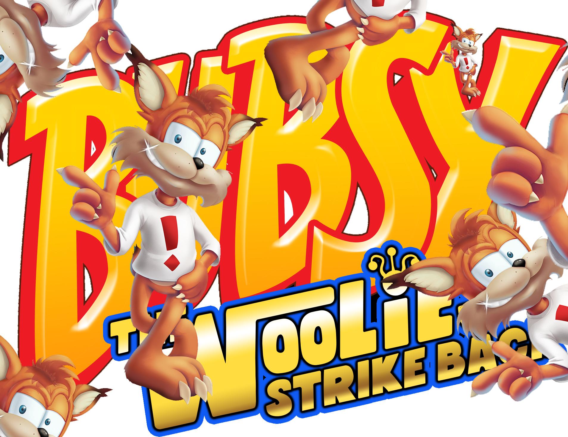 Review: Bubsy: The Woolies Strike Back screenshot