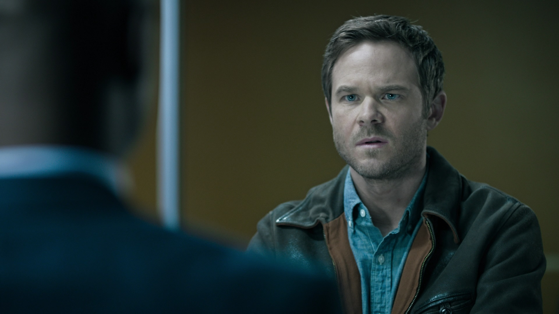 Quantum Break\u0027s Xbox One X patch is hysterically large
