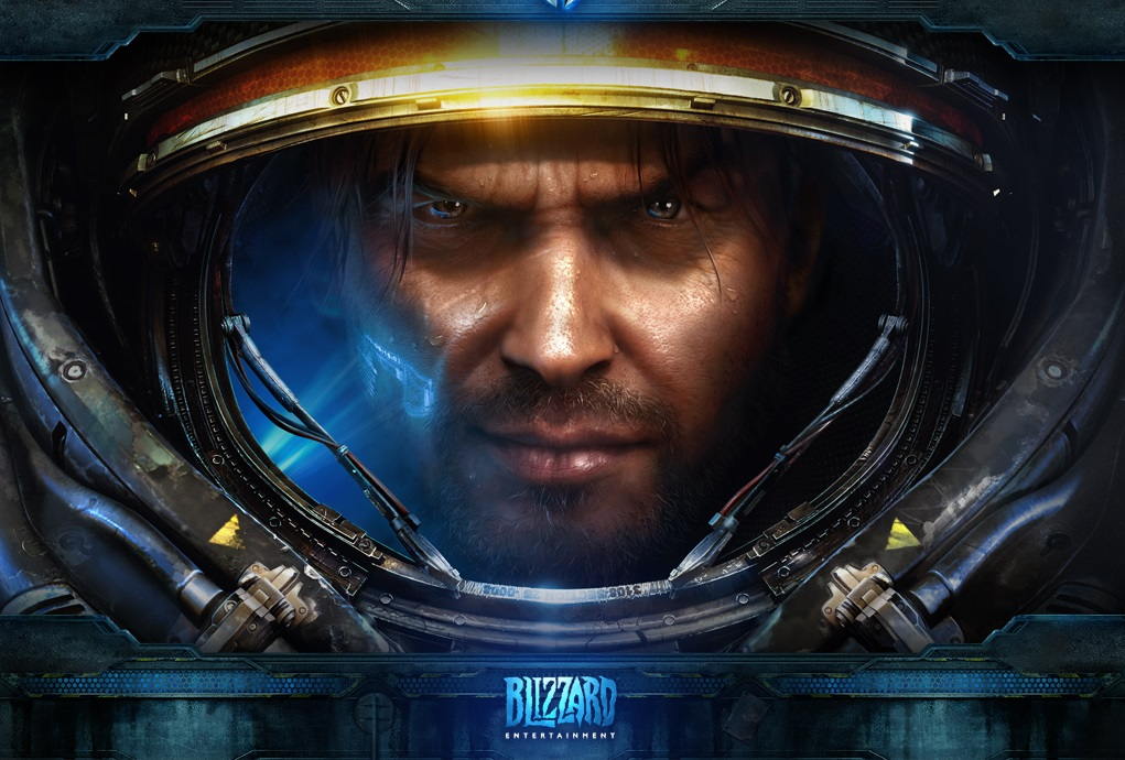 StarCraft II is going free to play screenshot