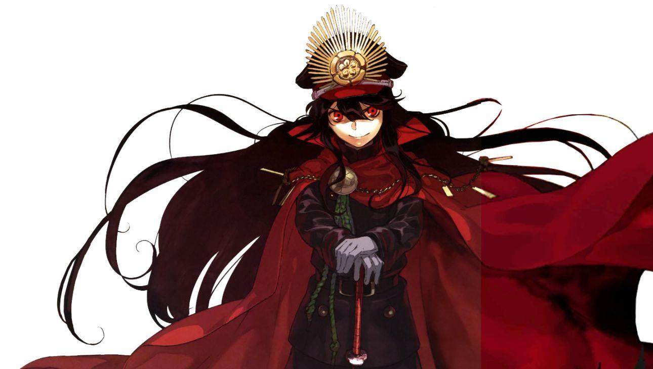 Fate/Grand Order gets weird with its Guda Guda Honnoji event screenshot