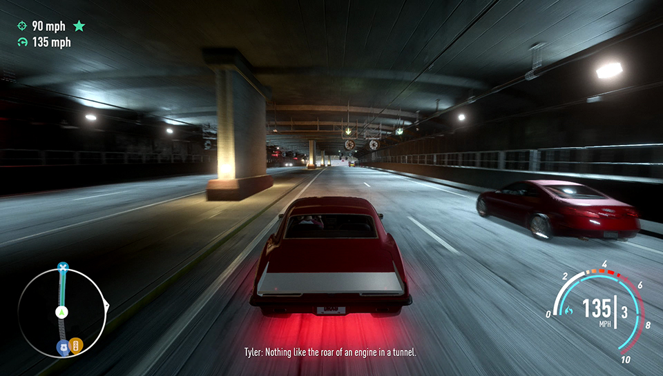 Review In Progress Need For Speed Payback