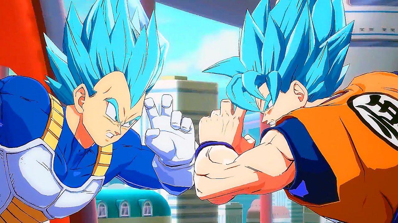 Dragon Ball FighterZ gets Hori screenshot