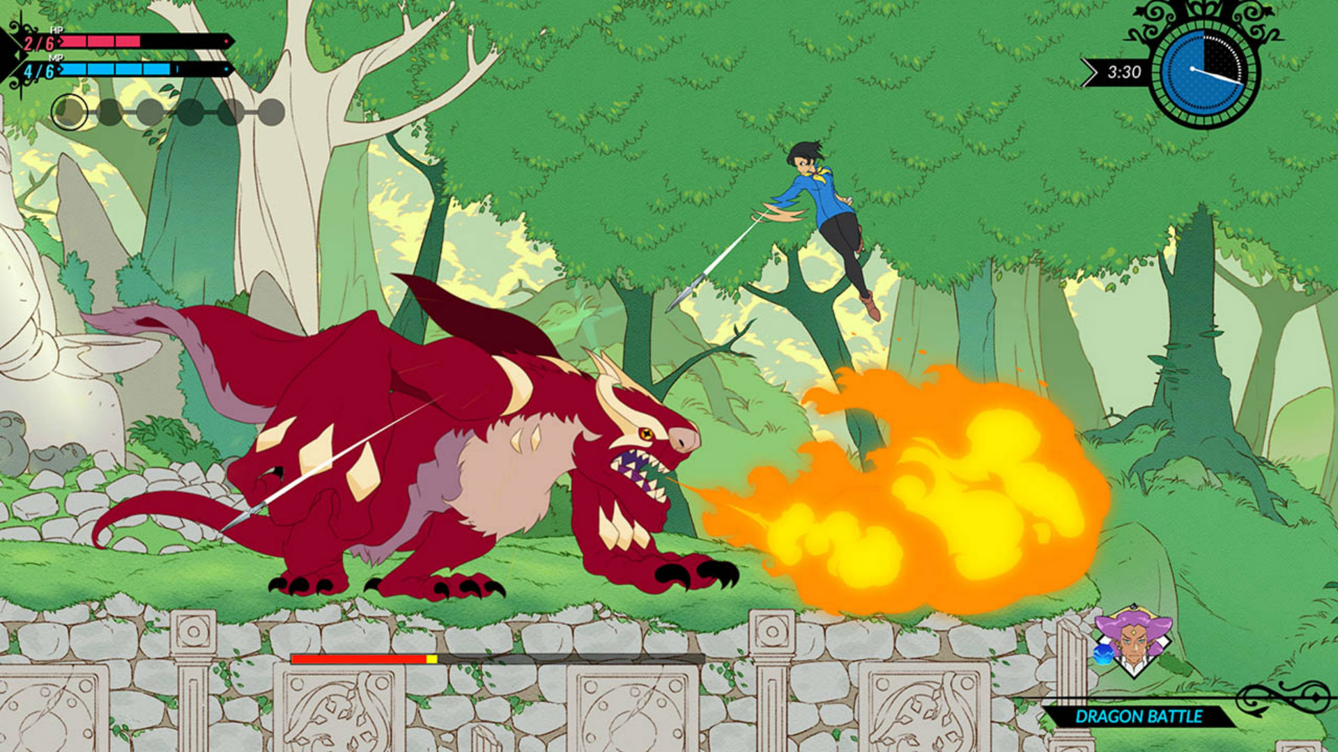 Battle Chef Brigade cooking up on Switch and PC November 20 screenshot