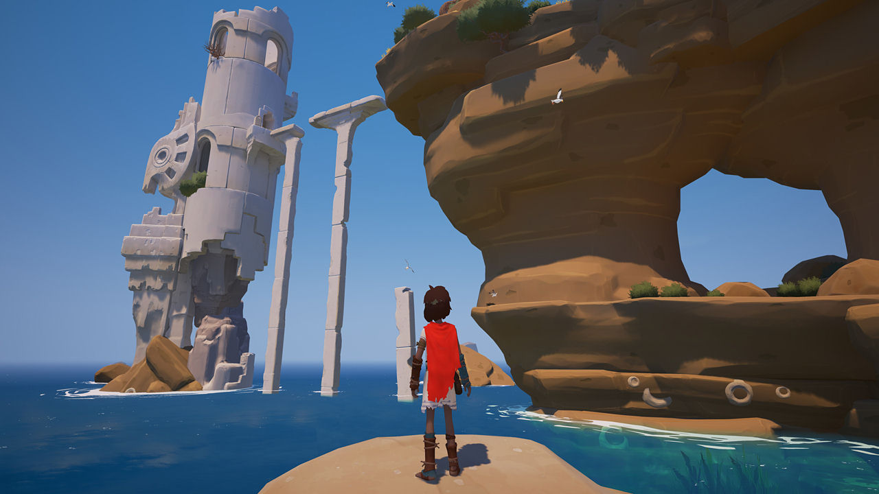 Rime has some issues on the Nintendo Switch screenshot