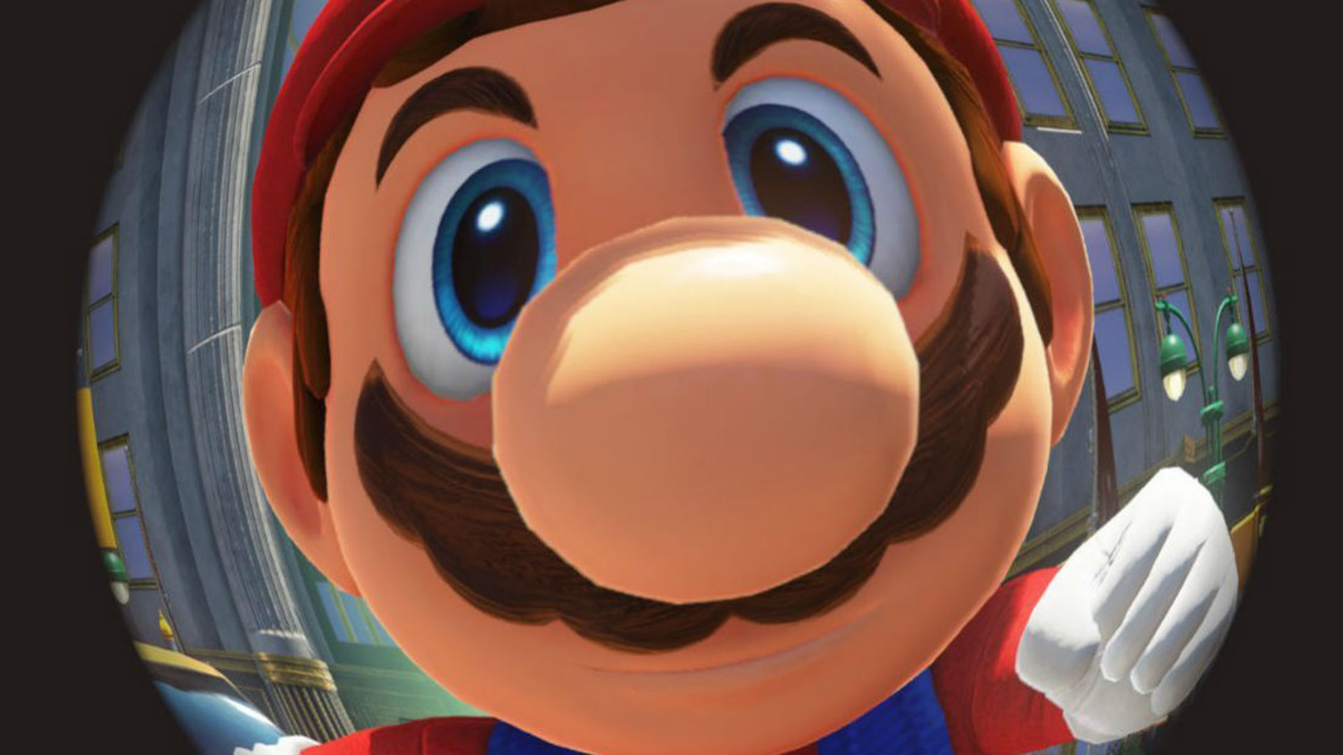 There could be a Super Mario movie from the Despicable Me and Minions studio screenshot