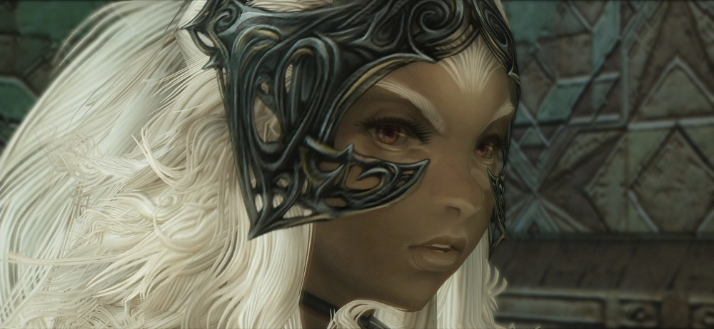 Upcoming Japanese live stream for Final Fantasy XII teases happy news screenshot