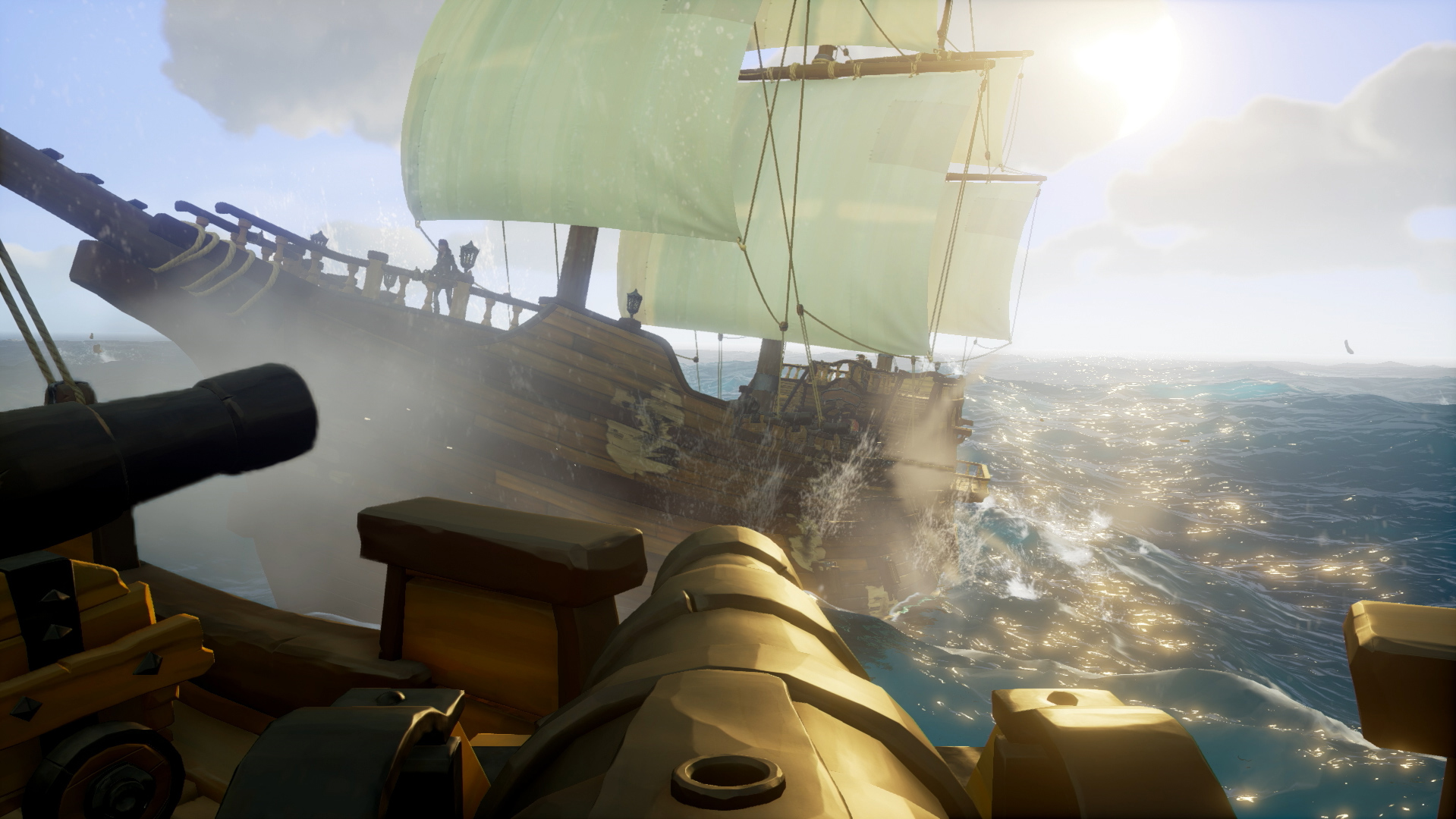 This Sea of Thieves trailer is a good refresher screenshot