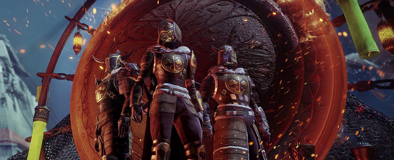 Destiny 2 PC players get their first Iron Banner next week screenshot