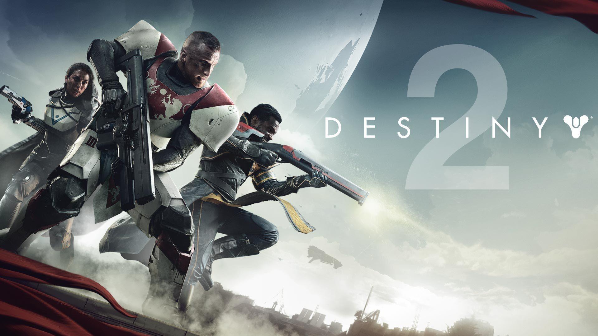 Review: Destiny 2 (PC) screenshot