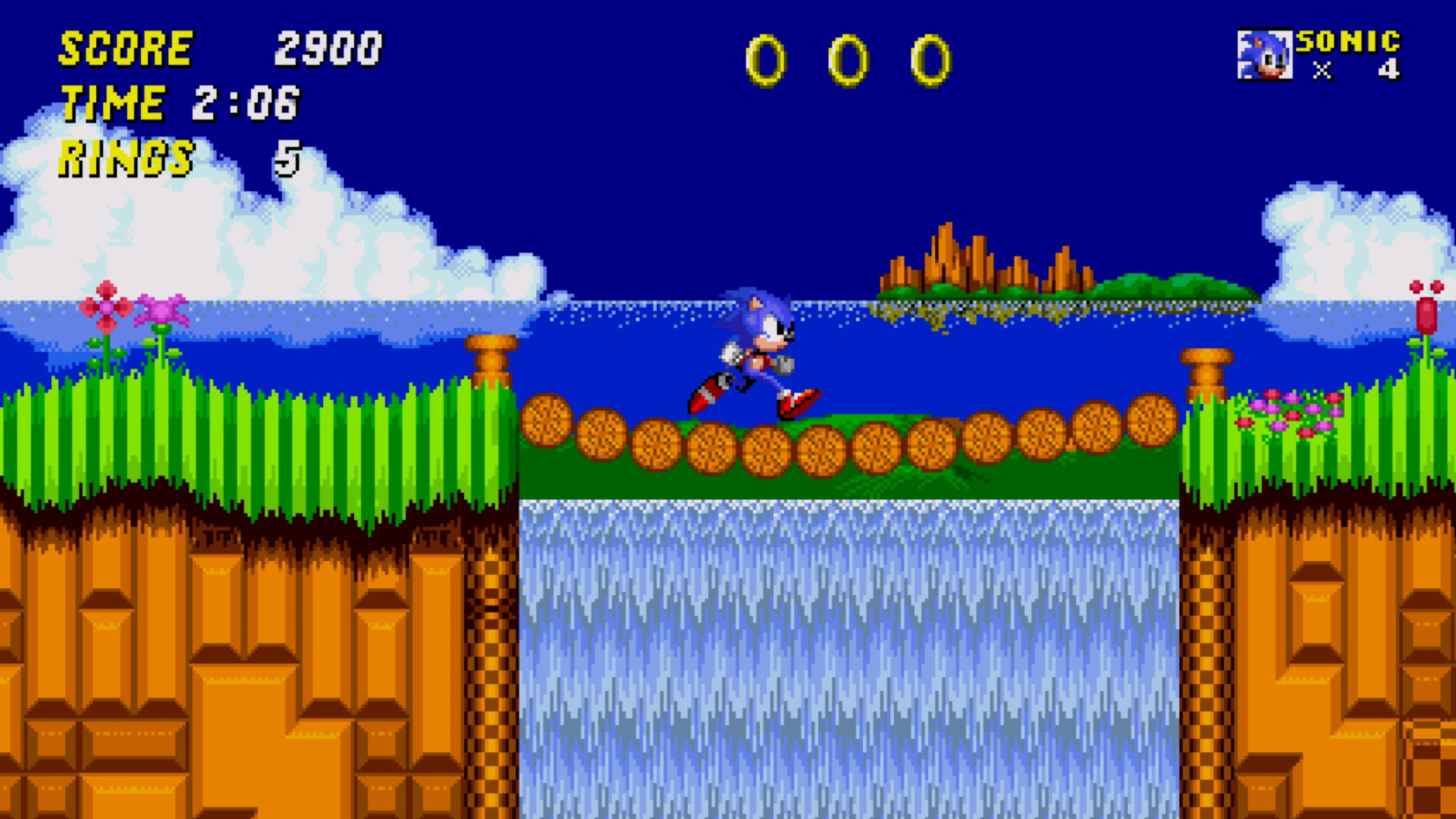 Sonic The Hedgehog 2 Joins Sega S Free Mobile Game Initiative