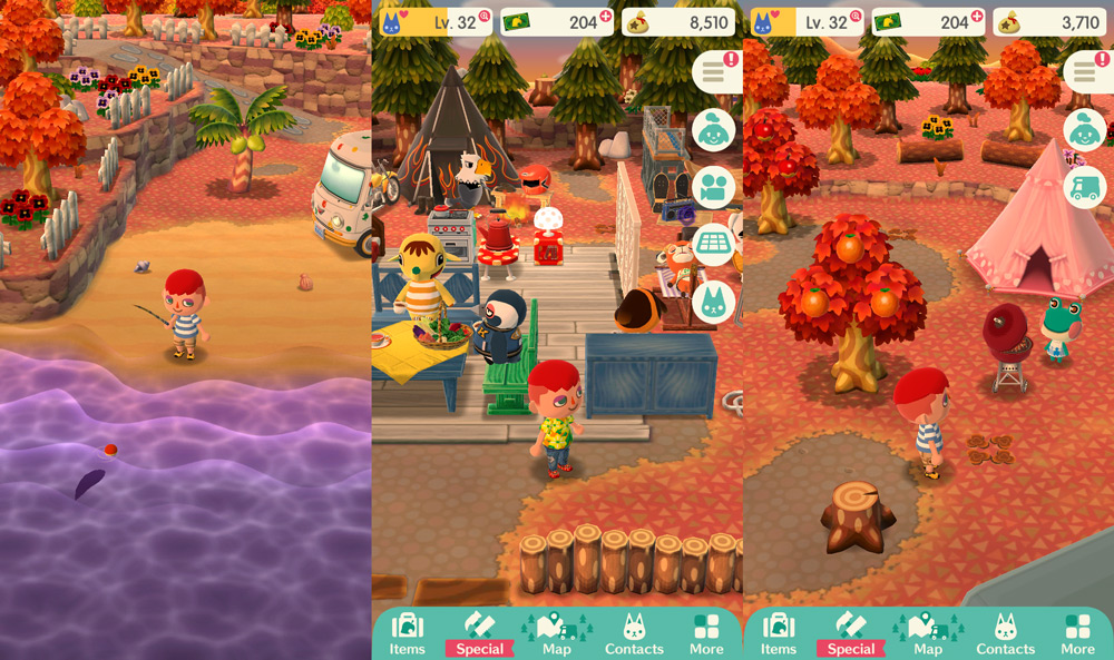 Animal Crossing: Pocket Camp review