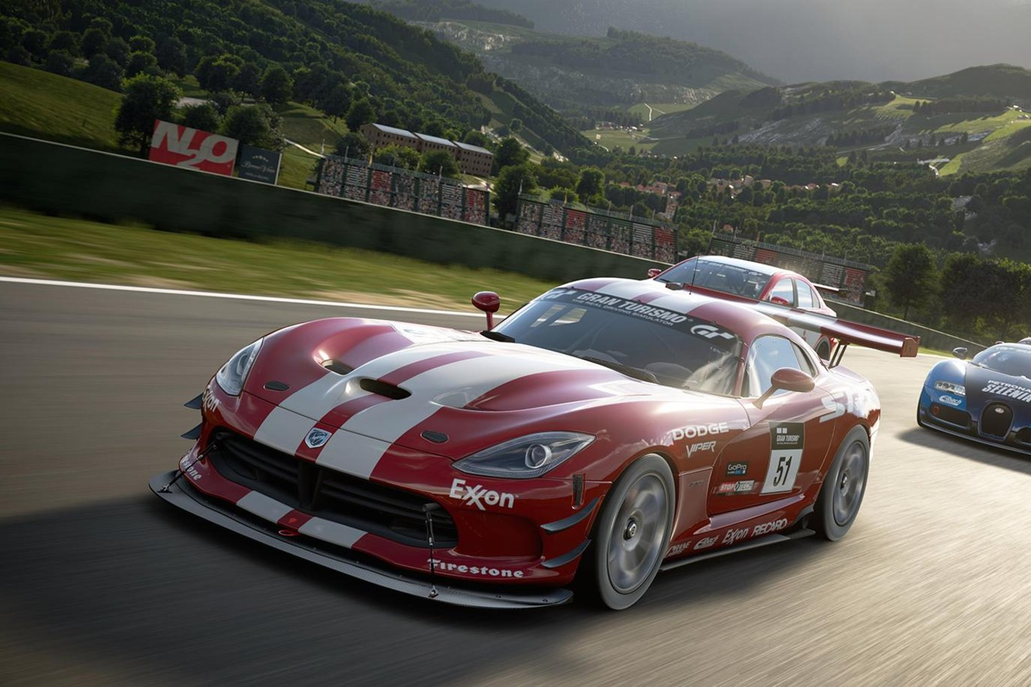 Gran Turismo Sport Will Be Easing Off Its Online Restrictions And