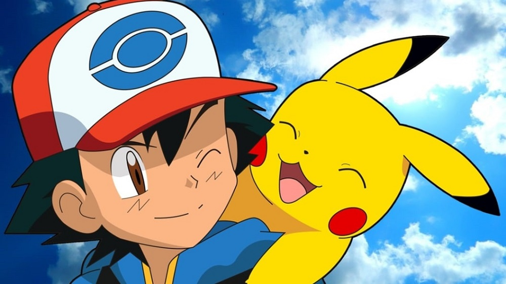 Pokemon games have sold over 300 million units worldwide screenshot