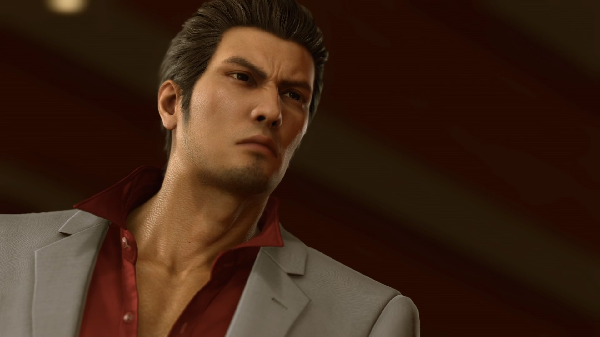 Yakuza Kiwami 2 demo out now on Japanese PlayStation Store screenshot