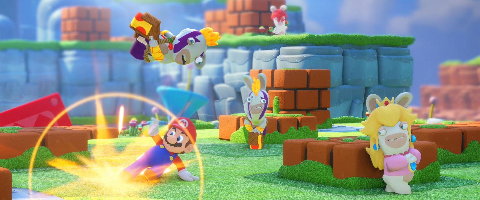 Ubisoft is running a Nintendo Switch eShop sale screenshot