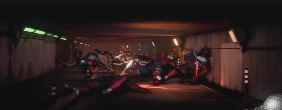 Kept you waiting huh? Atlus confirms western release of Shin Megami Tensei V on Switch screenshot