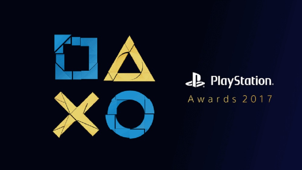 Here are the winners of the official PlayStation Awards 2017 screenshot