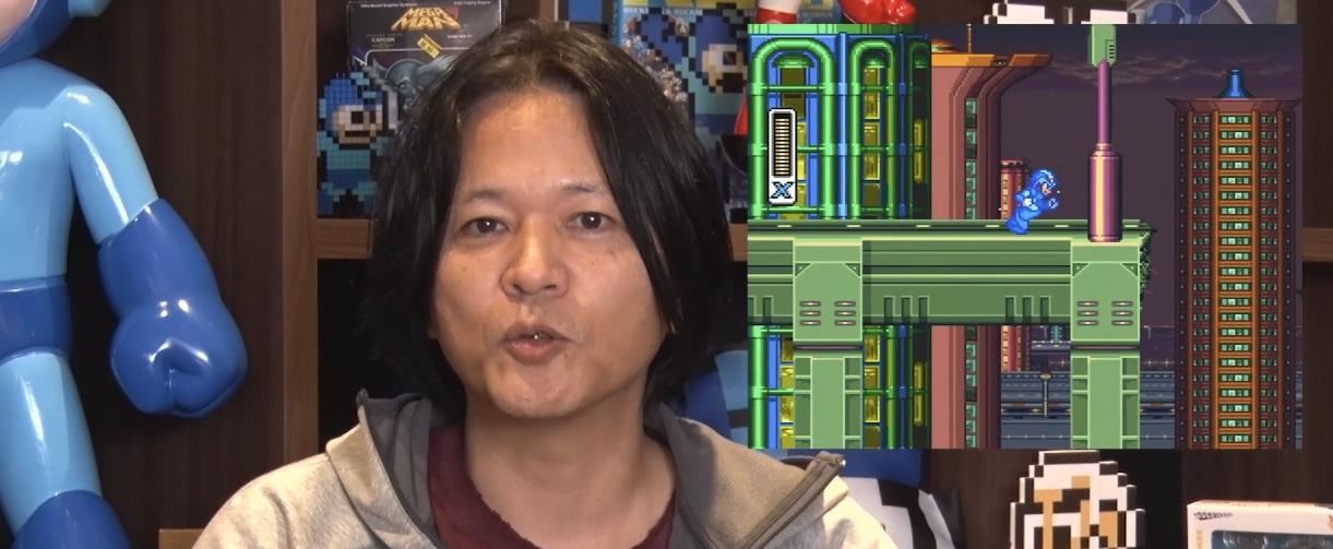 Capcom reveals Mega Man X collection, adds Switch to lineup screenshot