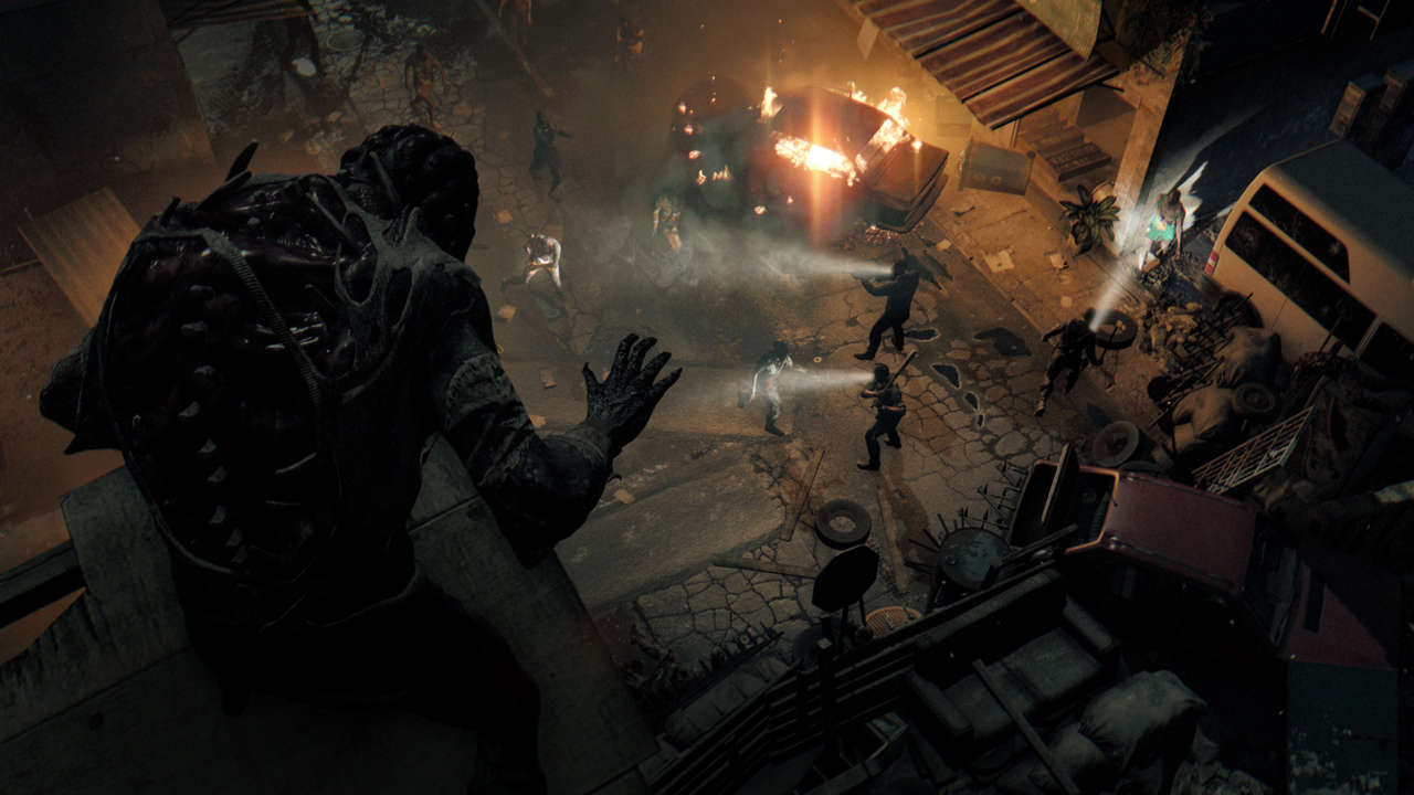 Techland reveals Dying Light: Bad Blood PvP expansion