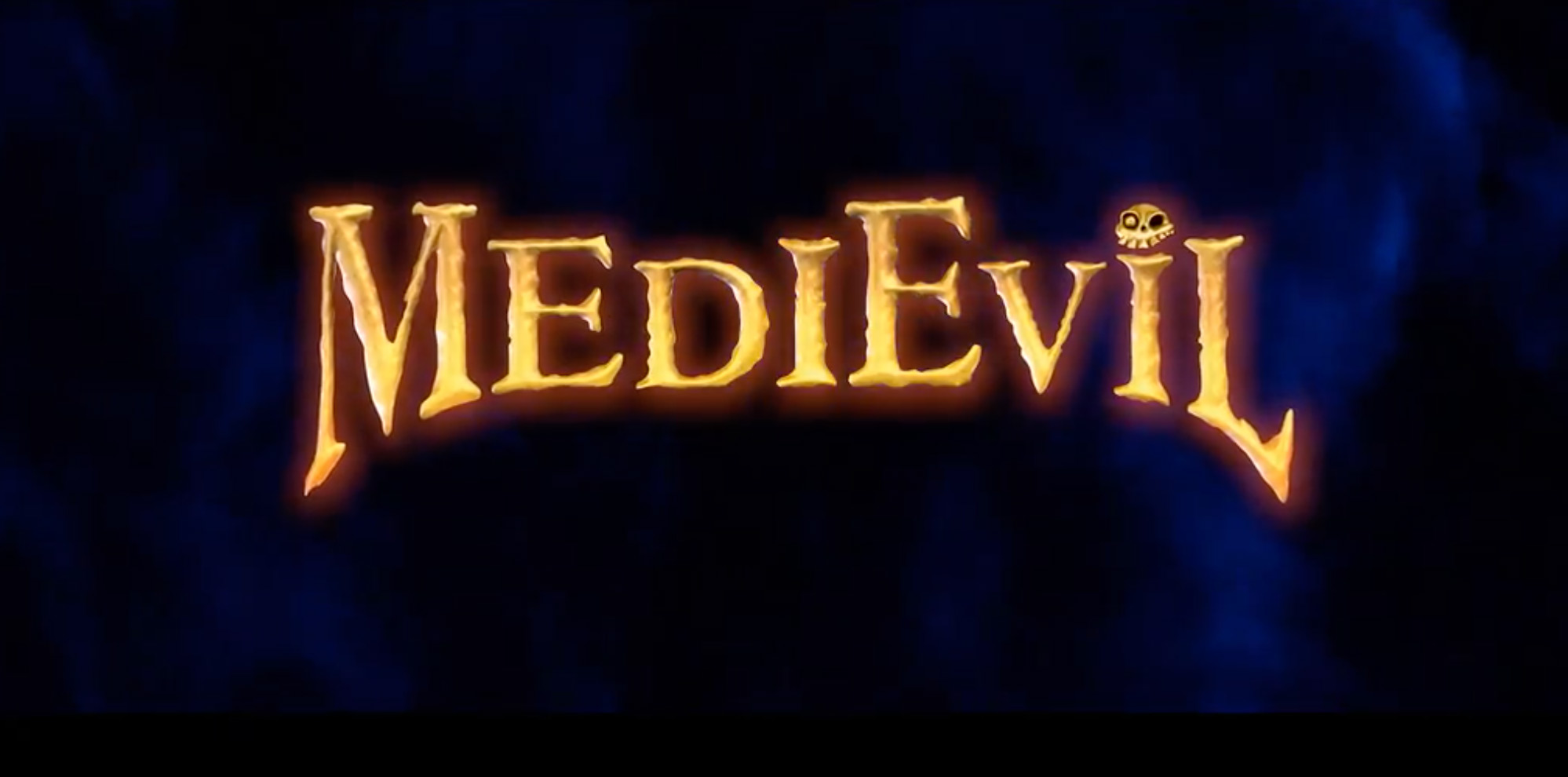 MediEvil is making a comeback screenshot