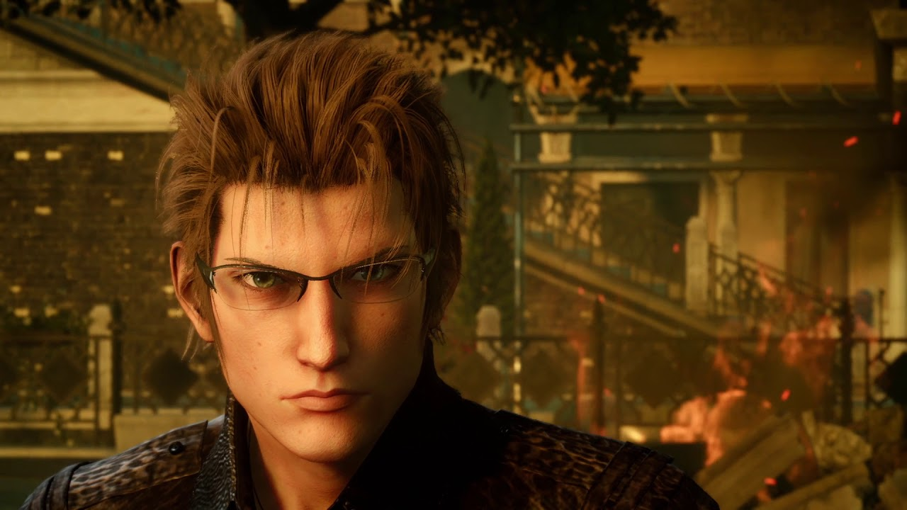 Review: Final Fantasy XV: Episode Ignis