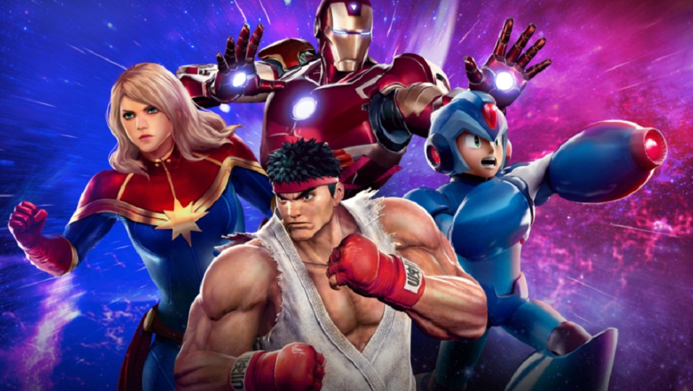 EVO 2018 Organisers Suggest That They Are 'torn' On Marvel Vs Capcom: Infinite's Inclusion