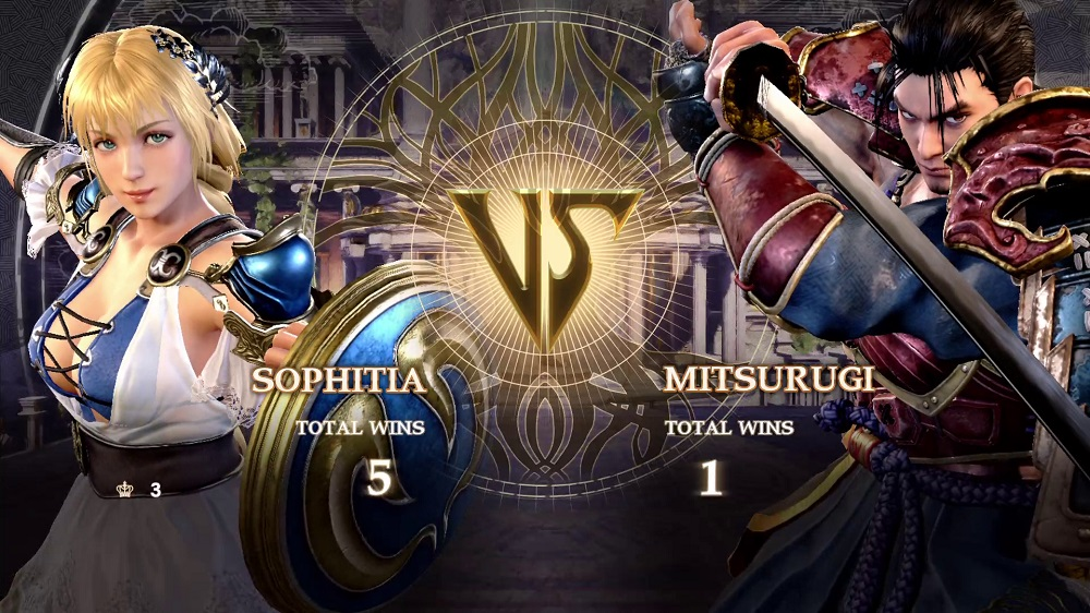 download soul calibur 6 on android