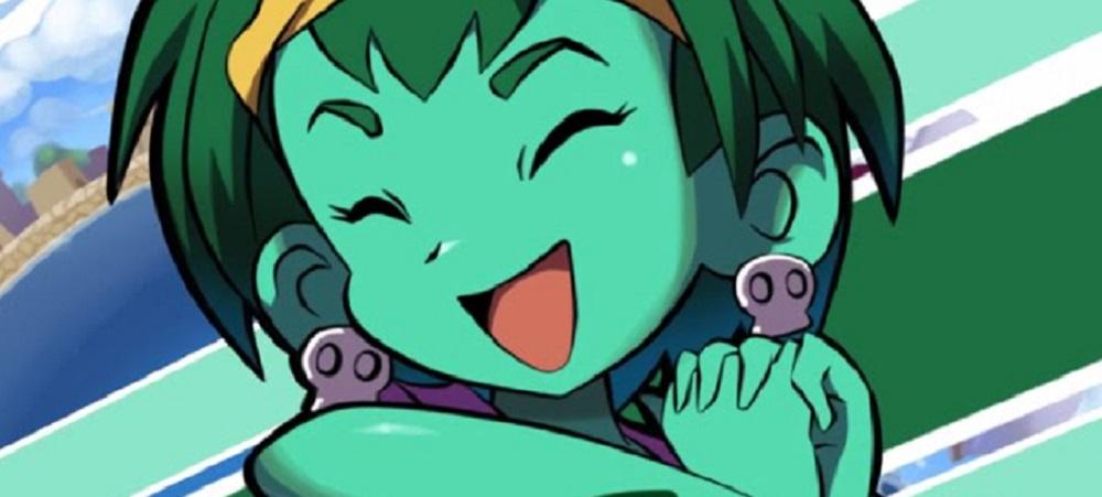 Shantae's pal Rottytops wins vote to become next CharaGumin figurine screenshot