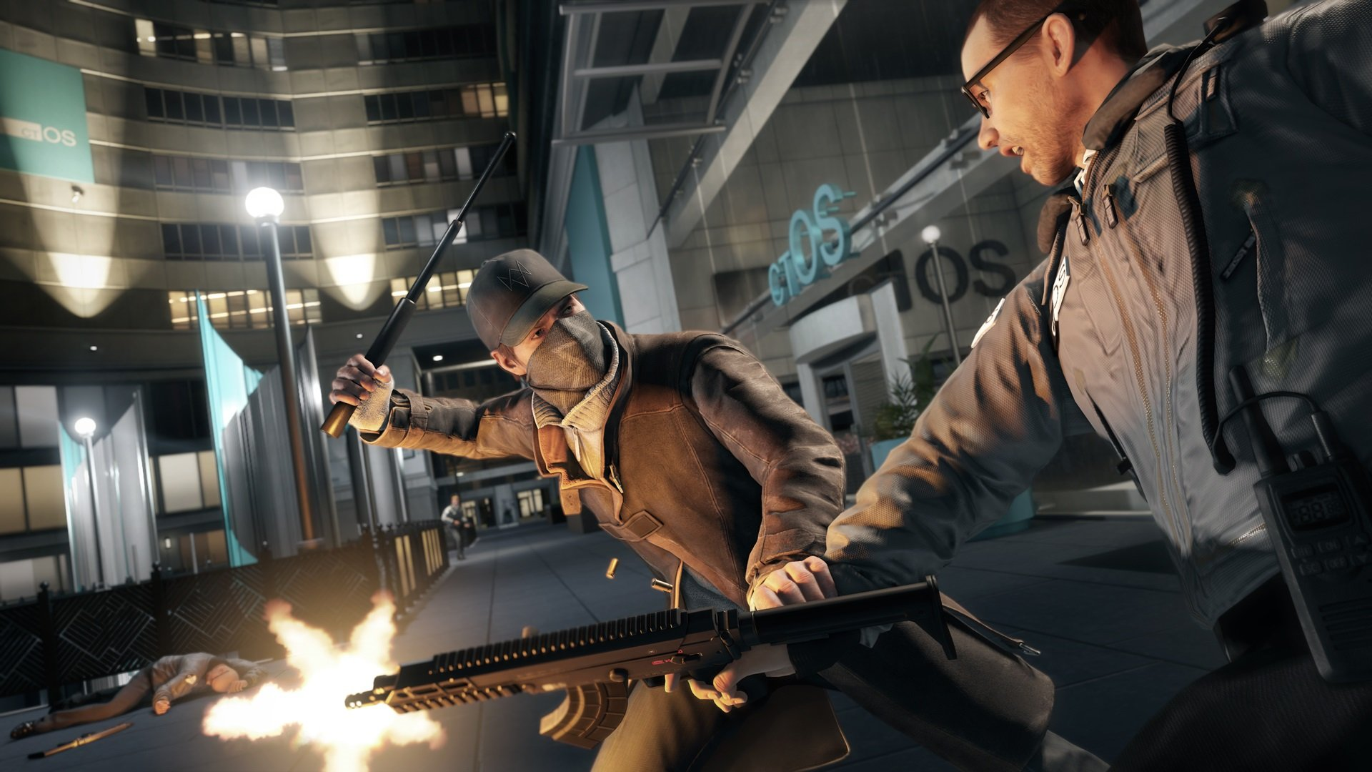 You can nab Watch Dogs for free on Uplay right now screenshot