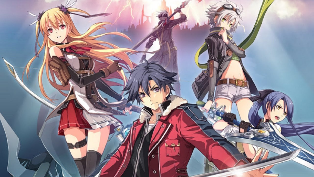 the legend of heroes trails of cold steel iii pc release
