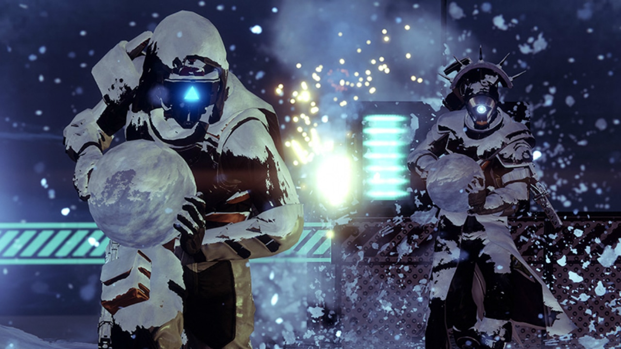 Bungie's latest Destiny 2 event is pure greed, even by low loot box standards screenshot