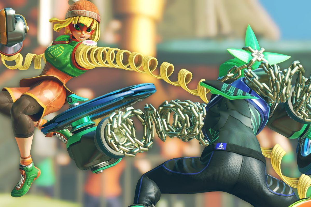 ARMS 5.0 update will be ready tomorrow screenshot