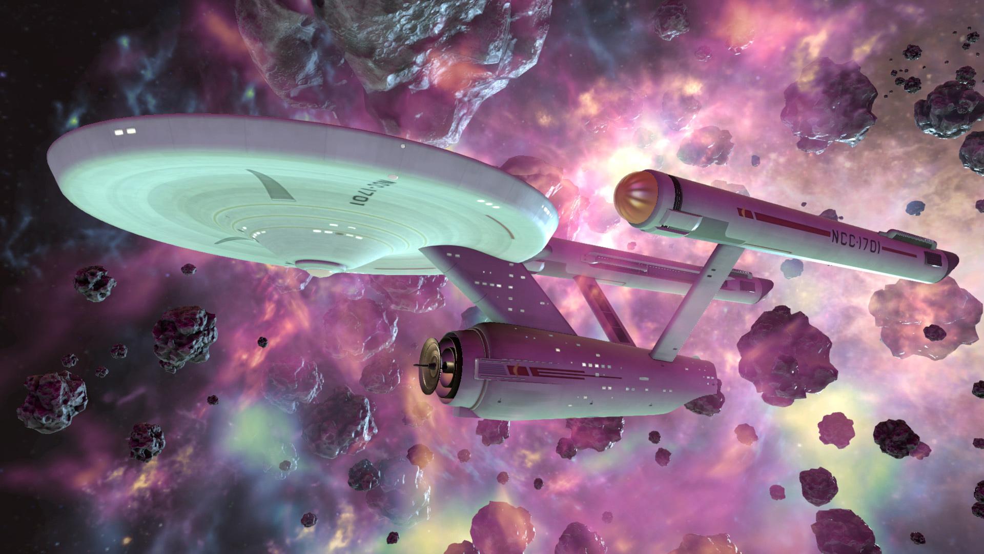 Star Trek: Bridge Crew no longer requires VR screenshot
