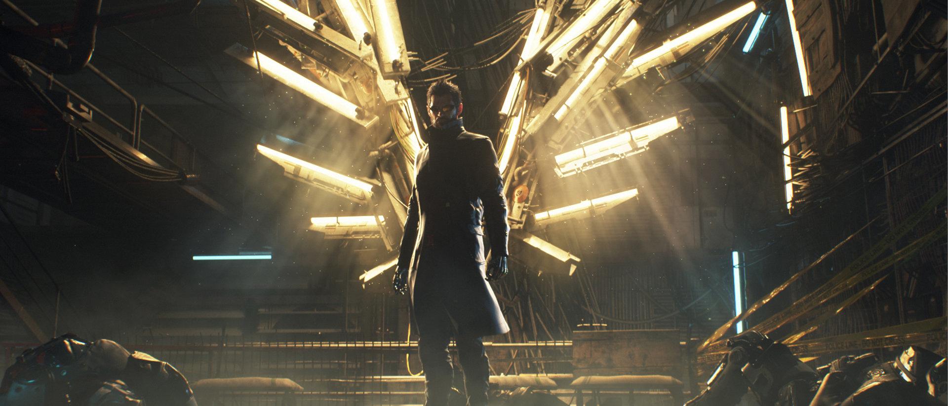 PlayStation Plus scores Deus Ex, Batman, and Psycho-Pass in January screenshot