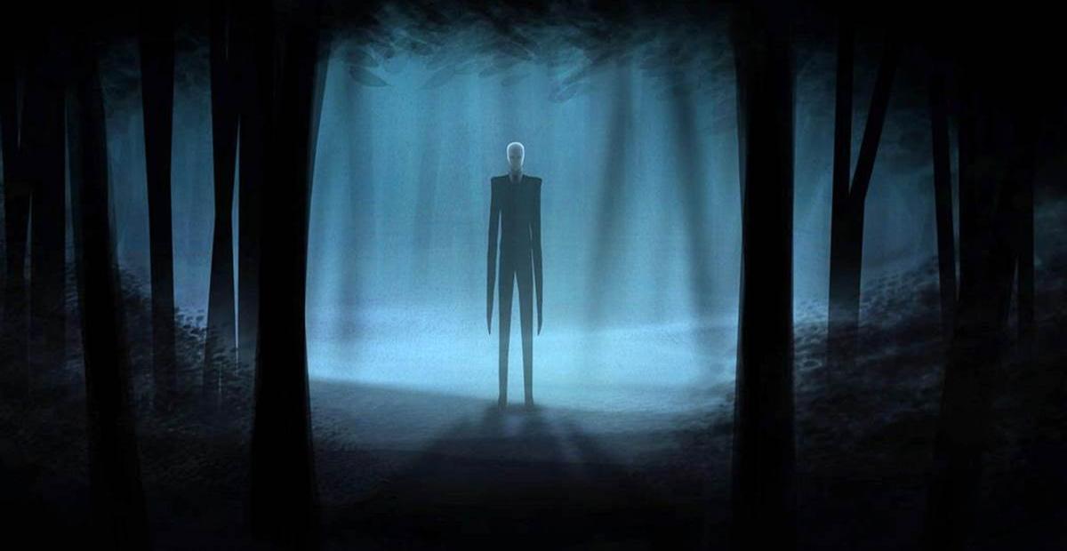 Slender Man trailer is slim on dialogue screenshot