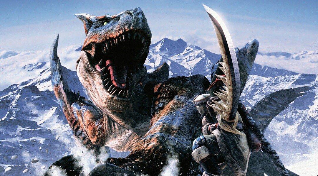 Monster Hunter: World's PC port will be ready for Autumn 2018 screenshot
