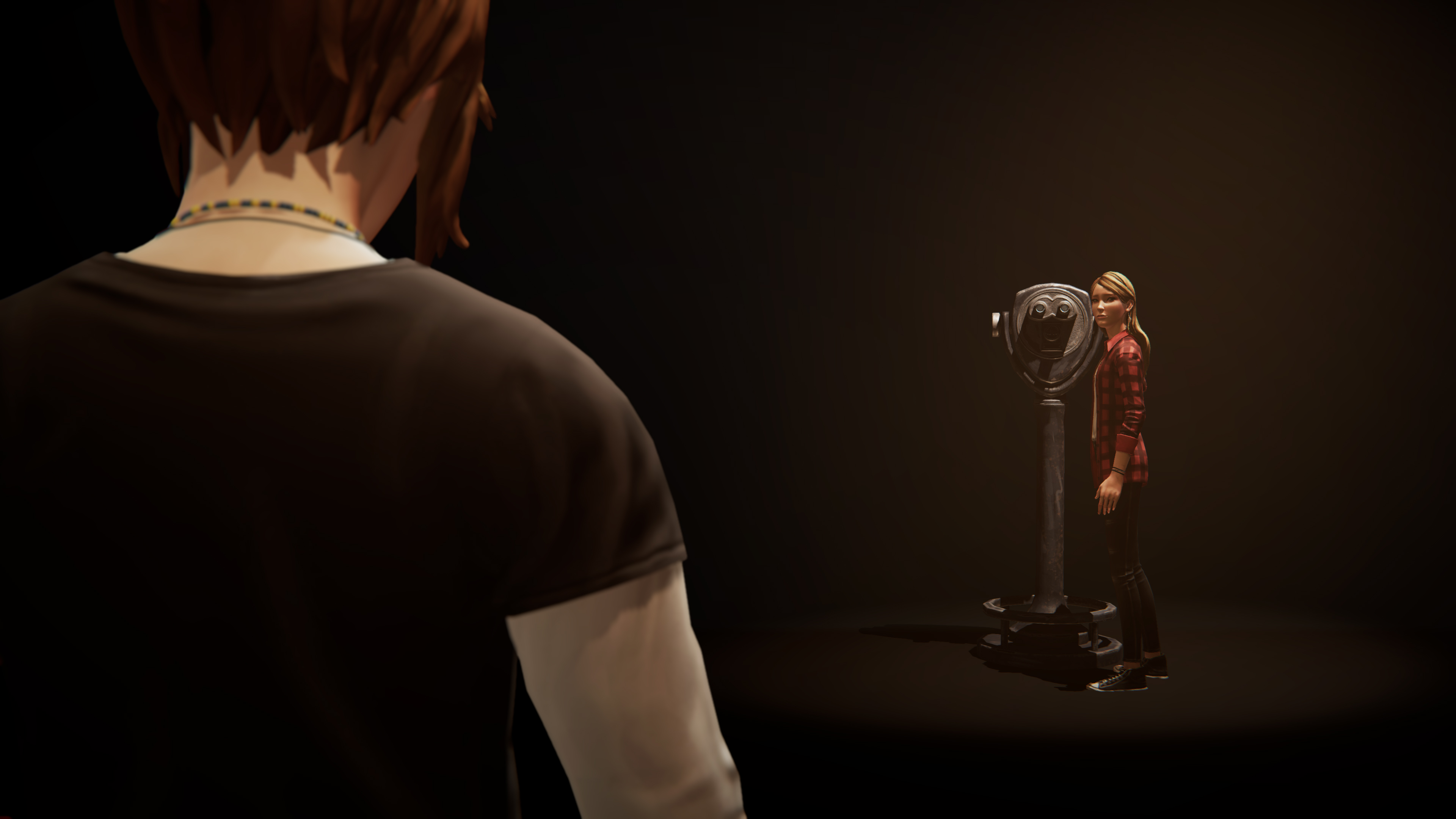 Life is Strange: Before the Storm: Hell is Empty review