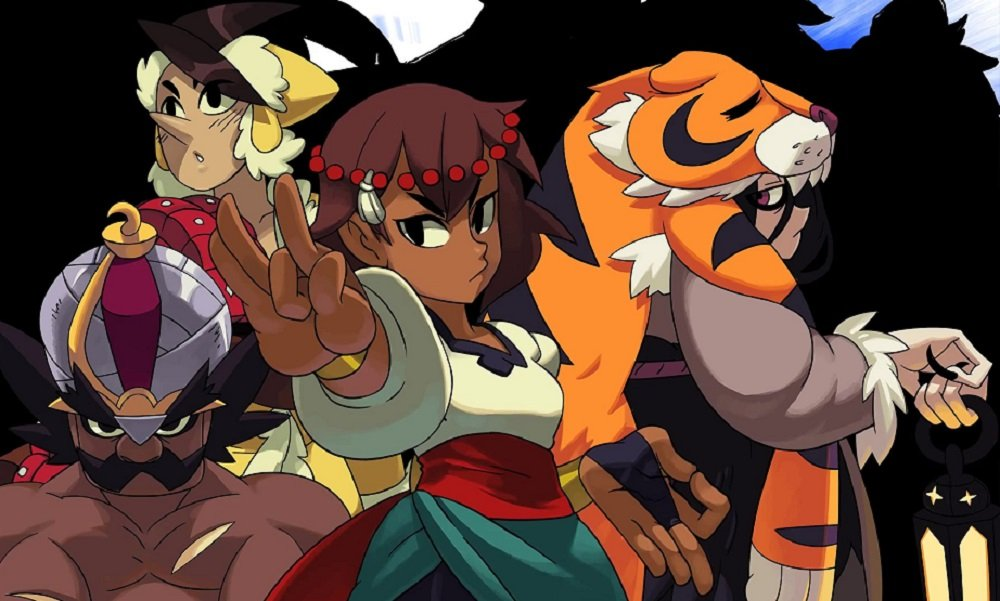 Indivisible closes crowdfunding, final total over $2 million screenshot