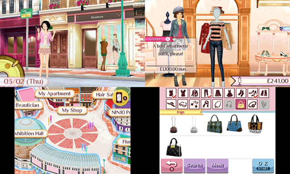 Style Savvy: Styling Star review