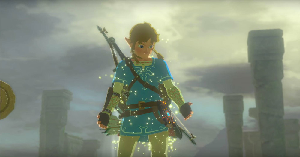 Does Breath of the Wild have one more GOTY award left in it? screenshot