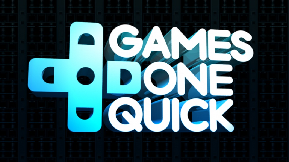 Awesome Games Done Quick 2018 starts today screenshot