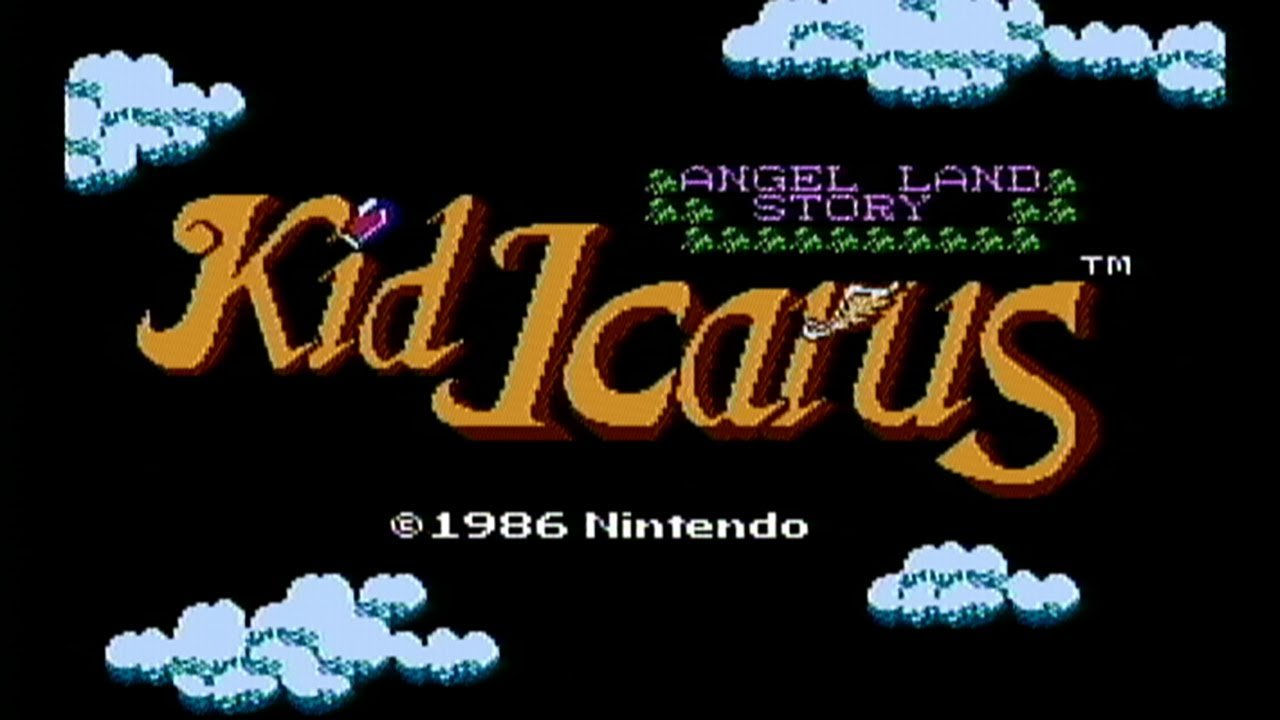 Check out this fan-made remake of Kid Icarus while you still can screenshot