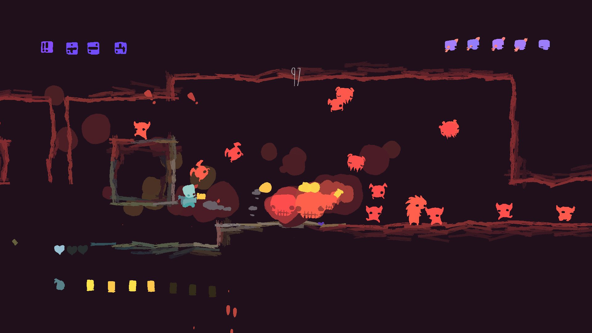 Some great indies are holding a Nintendo Switch sale screenshot