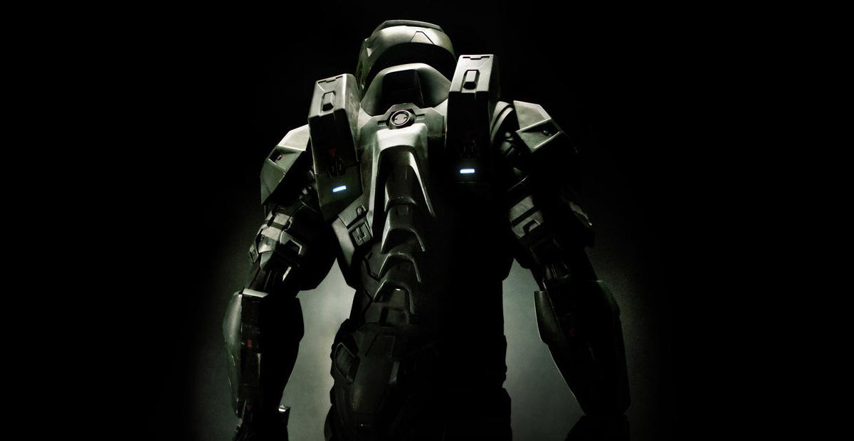 Steven Spielberg's Halo TV show still in development screenshot