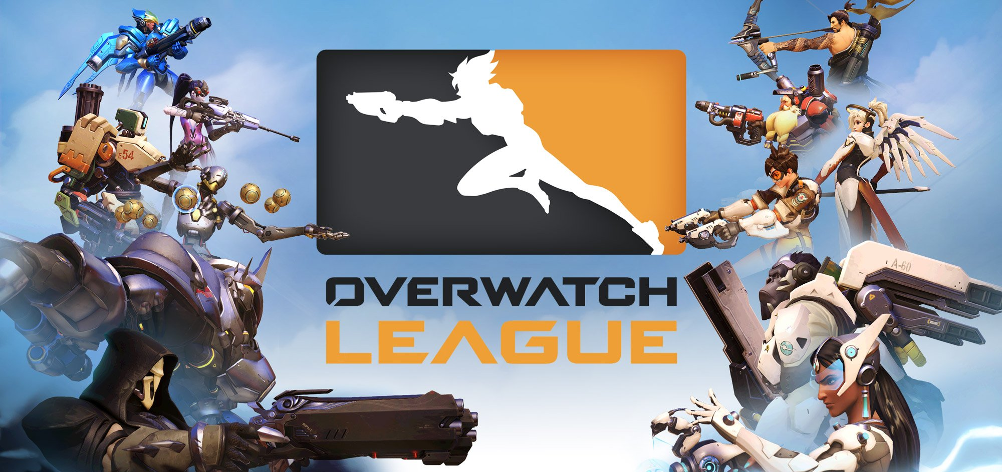 Twitch gains the exclusive Overwatch League broadcast rights screenshot